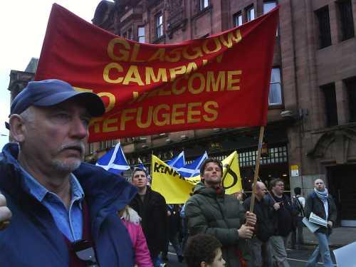 Glasgow, 24 Feb 2007