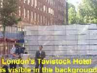 Tavistock Hotel, London