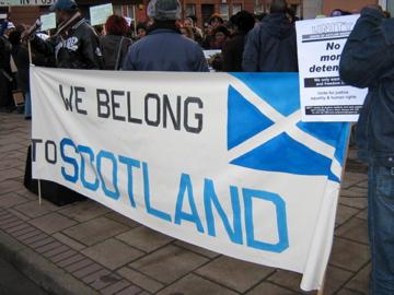 Brand Street, Glasgow