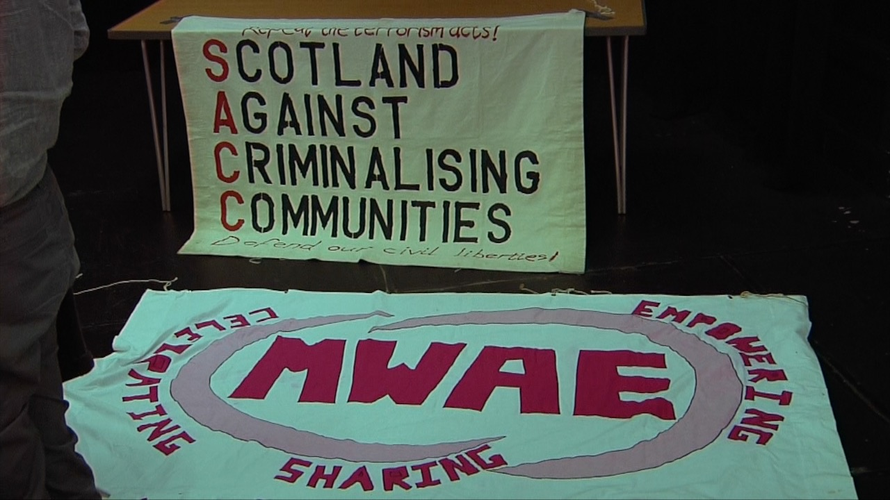 Prevent Meeting - SACC and MWAE banners