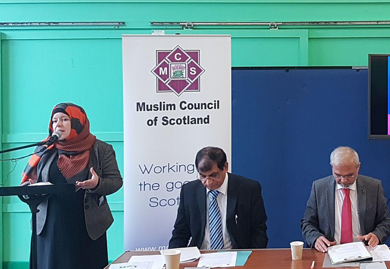 Muslim Council of Scotland