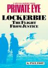 Lockerbie, the flight from justics