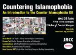 Countering Islamophobia