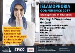 Islamophobia Conference 2017