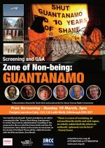 Zone of Nonbeing: Guantanamo