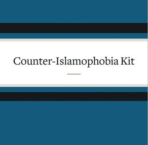 Counter-Islamophobia Toolkit