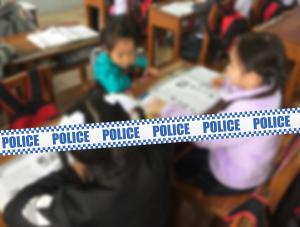 Policing the classroom