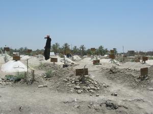 Iraq, July/August 2003