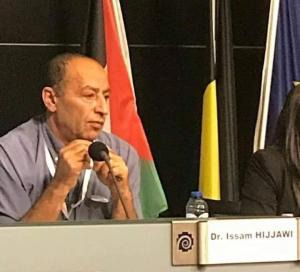Issam Hijjawi