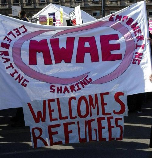 Muslim Women's Association of Edinburgh